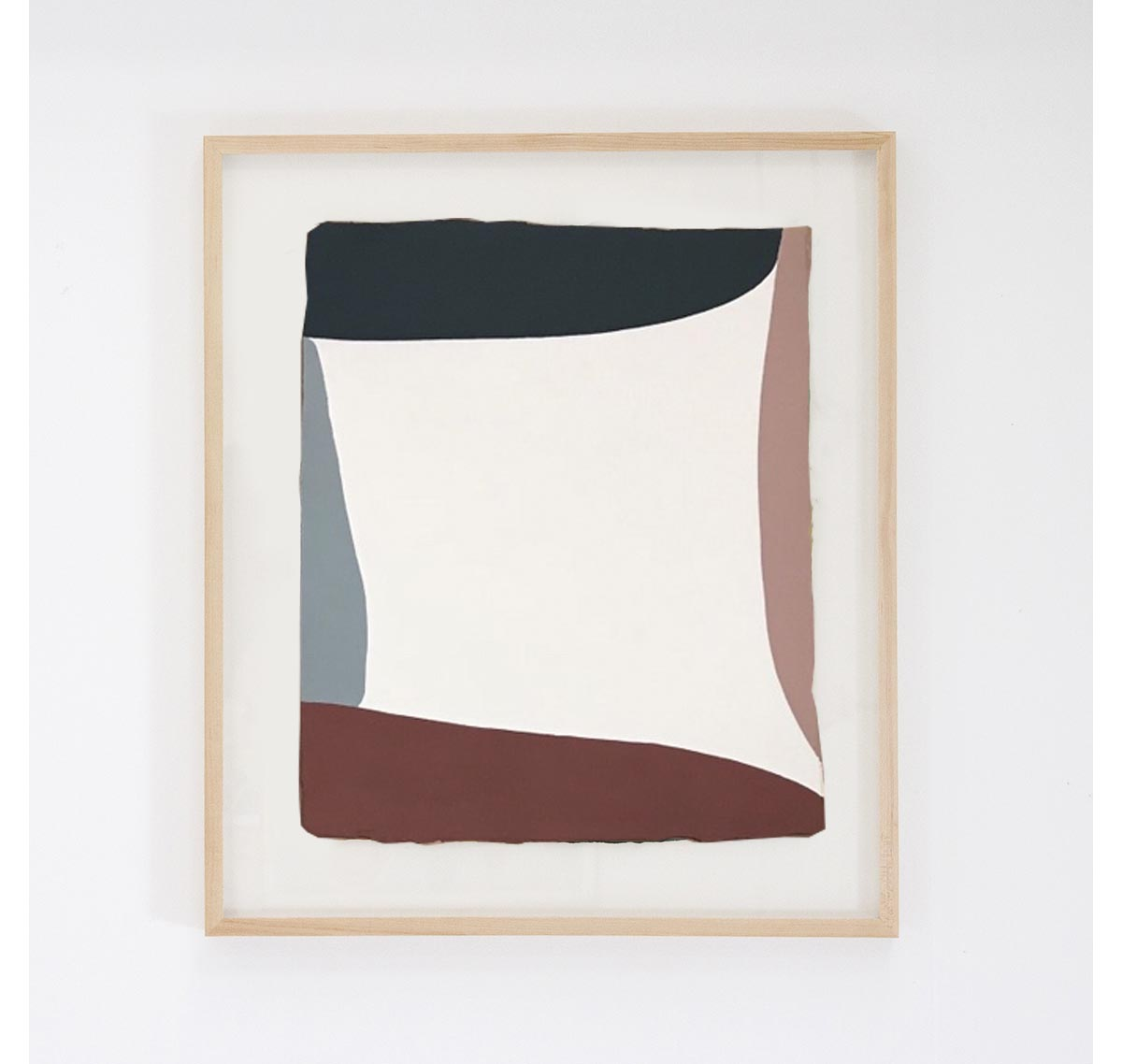 claudia valsells arte abstracto contemporaneo sober papel