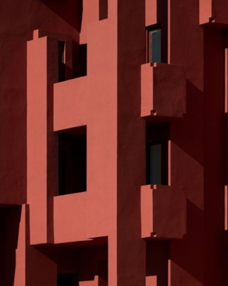 Color Atlas for Muralla Roja 2016-2020